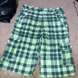 Men's Old Skool shorts new